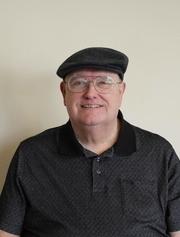 Jerry Wrinkle