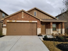 Single Family Home Sold: 3818 Briar Water Ct