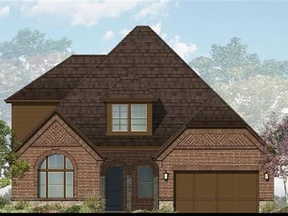 Single Family Home Sold: 21202 April Meadow Dr