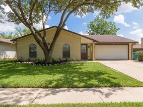 Single Family Home Rented: 16811 Grouse Moor Drive