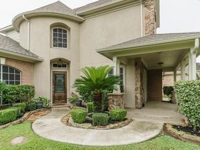 Single Family Home Rented: 13422 Hampton Bend Lane
