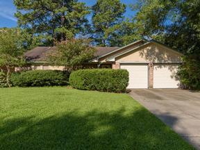 Single Family Home Sold: 23315 Earlmist Drive