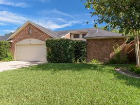 Single Family Home Sold: 12818 Ashford Chase Drive