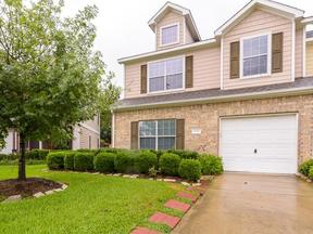 Condo/Townhouse Sold: 8350 Cassidy Creek Court