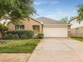 Single Family Home Sold: 13019 Bach Elm Street
