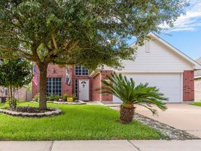 Single Family Home Sold: 19707 Village Ridge Drive