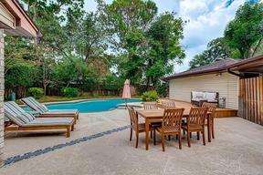 Single Family Home Sold: 12515 Briar Forest Drive