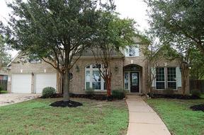 Single Family Home Sold: 20202 Pinecreek Ridge Lane