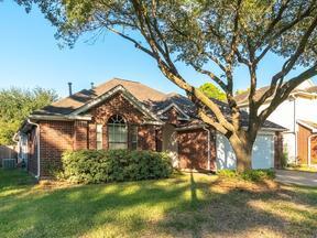 Single Family Home Sold: 14910 Carolina Falls Lane