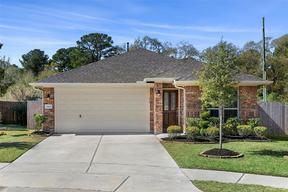 Single Family Home Sold: 15611 Whisper Woods Drive
