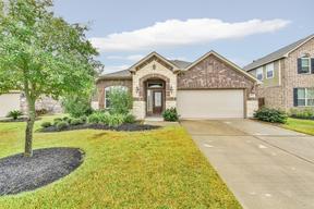 Single Family Home Sold: 17914 Sulgrave Drive