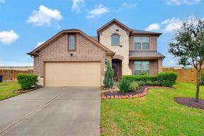 Single Family Home Sold: 22303 Hillington Court