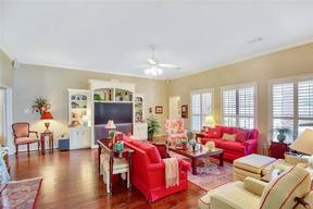 Single Family Home Sold: 16702 Chewton Glen Street