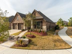 Single Family Home Sold: 16835 Highland Country Drive