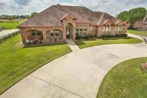Single Family Home Sold: 19723 Lake Stone Court