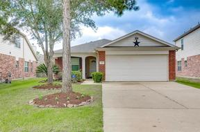 Single Family Home Sold: 16607 Bristle Creek Drive