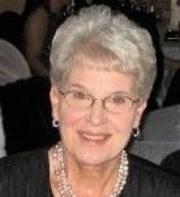 Mary Virginia Harris