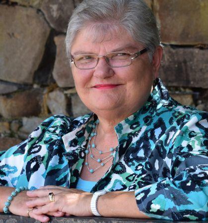 Patsy Rogers