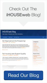 Check out the iHOUSEweb blog!