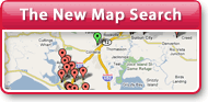 Check Out the New Map Search