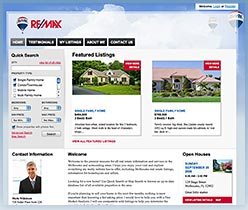 Remax Clouds