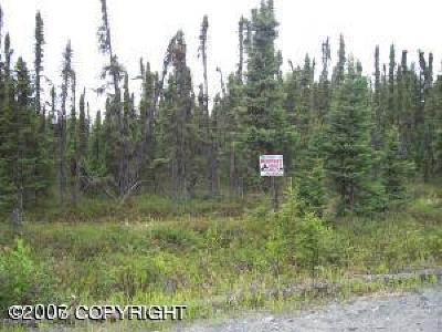 Soldotna Residential Lots & Land For Sale: L4I Rushmore Drive