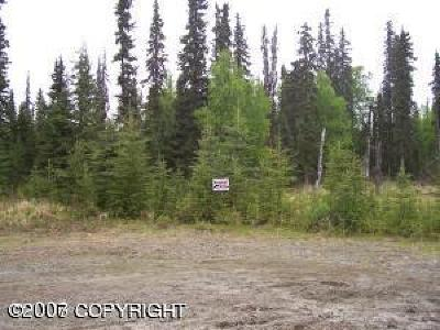 Soldotna Residential Lots & Land For Sale: L4F B3 Rushmore Drive