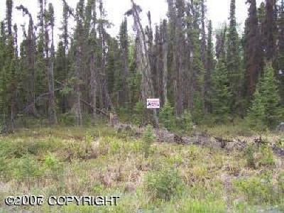 Soldotna Residential Lots & Land For Sale: L4G B3 Rushmore Drive