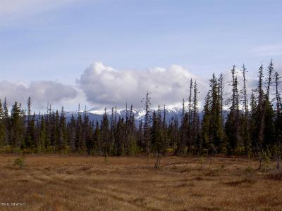 Residential Lots & Land For Sale: ASLS 91-13 Caribou Lake