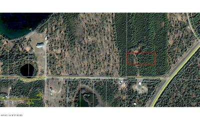 Kasilof Residential Lots & Land For Sale: 27814 Betula