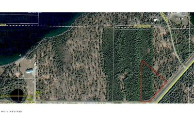 Residential Lots & Land For Sale: 51200 Sterling Highway
