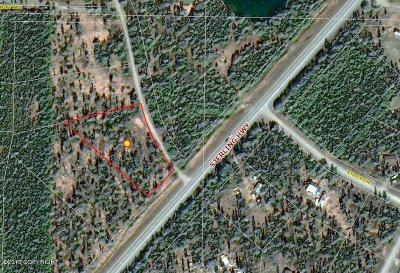 Residential Lots & Land For Sale: 49005 Shadura Road