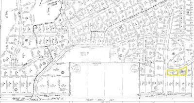 Residential Lots & Land For Sale: 1971 Broadway Drive