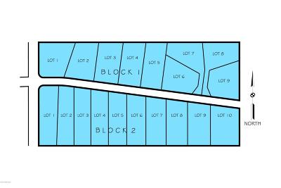 Residential Lots & Land For Sale: 1352 Fairview Meadows