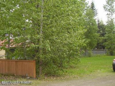 Anchorage Residential Lots & Land For Sale: 6430 8th Avenue
