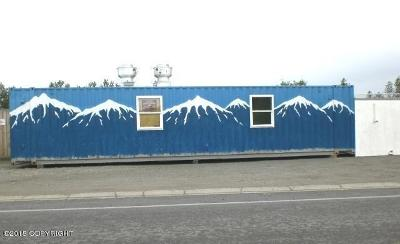 Kenai Business Opportunity For Sale: Beaver Loop