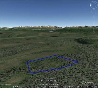 Residential Lots & Land For Sale: L1 B7 Antler Avenue