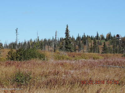 Residential Lots & Land For Sale: Tr C Stephanie Street