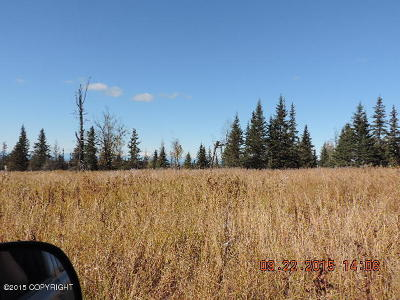 Residential Lots & Land For Sale: Tr D Stephanie Street