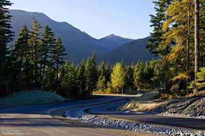 Girdwood Residential Lots & Land For Sale: L3 Verbier Way