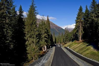 Girdwood Residential Lots & Land For Sale: L8 Verbier Way