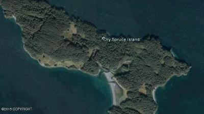 Residential Lots & Land For Sale: Dry Spruce Island