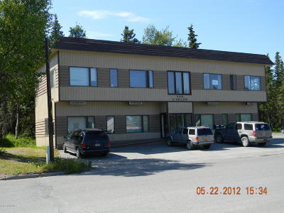 Kenai Commercial For Sale: 508 S Willow Street