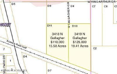 Houston Residential Lots & Land For Sale: 3418 Gallagher Circle