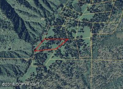 Residential Lots & Land For Sale: Tr B No Road