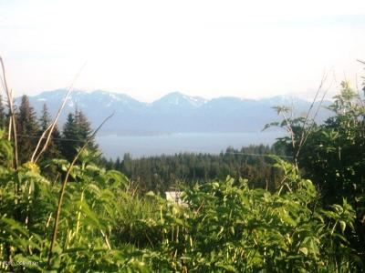 Homer AK Residential Lots & Land For Sale: $52,800