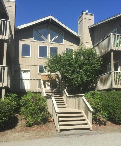 Rental Leased: 3919 Turnagain Boulevard #10E