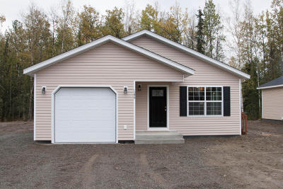 Wasilla Multi Family Home For Sale: 4721 W Adirondack Circle