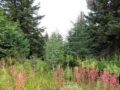 Homer AK Residential Lots & Land For Sale: $49,900