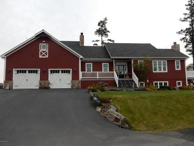 1c - Kodiak Island Borough Single Family Home For Sale: 3944 Spruce Cape Road
